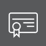 certificazioni carpenteria pasolini